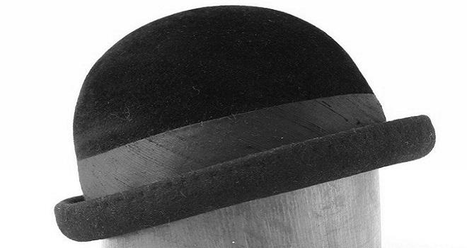Bowler Hat Bolivia