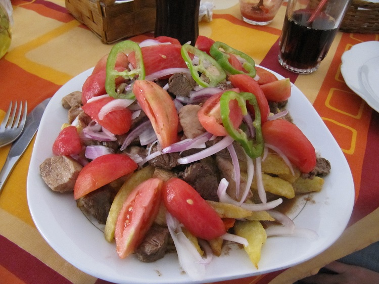 best food in bolivia