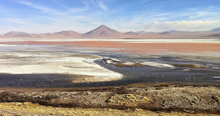 Transcendent Landscapes – A Photo Essay of Salar de Uyuni