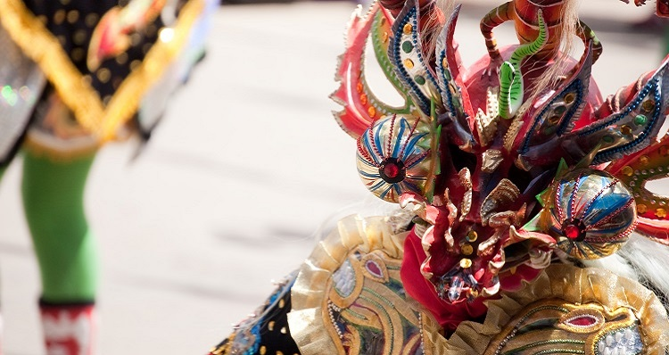 Carnival in Oruro  (Carnaval de Oruro)