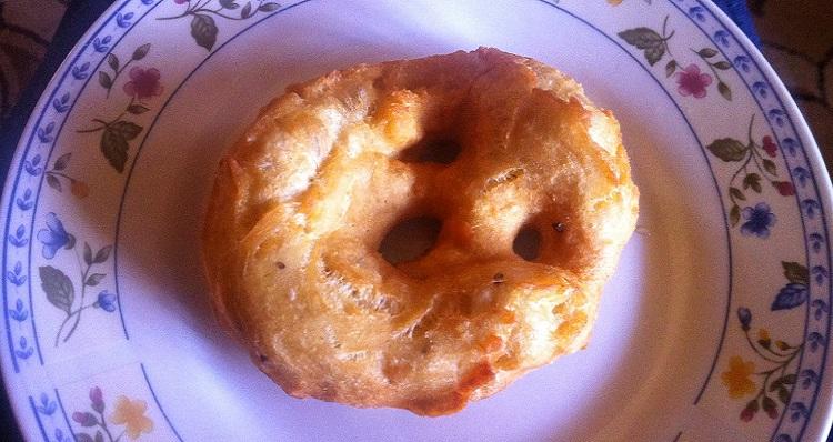 Bolivian Buñuelos Recipe