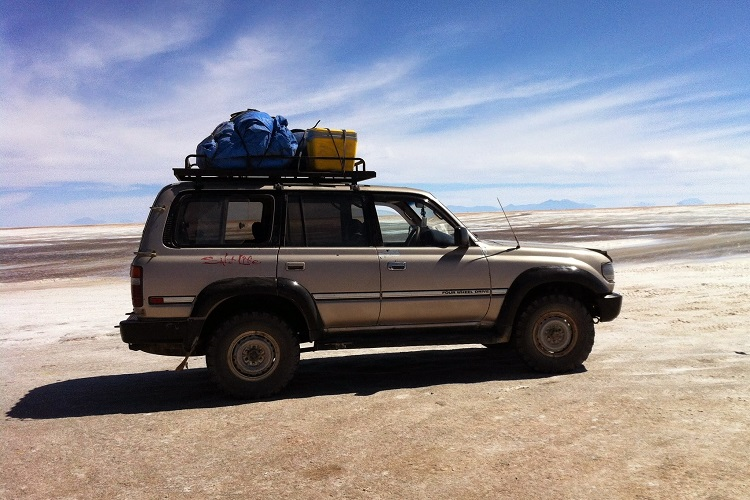 red planet sal flats tour uyuni bolivia 2