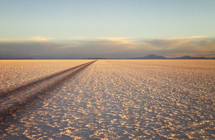 red planet salt flats tour uyuni bolivia 7