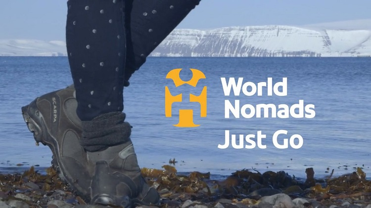 world nomads travel insurance south america