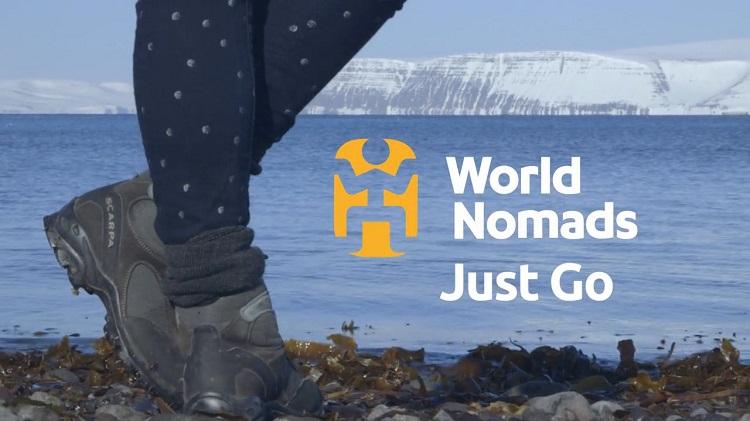 world nomads travel insurance south america