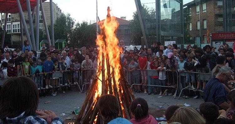 San Juan Festival (Fiesta de San Juan)