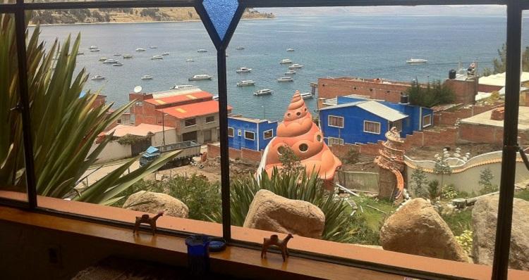 Hotel Review: Las Olas