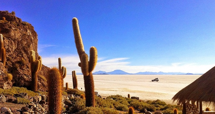12 Unmissable Tourist Attractions In Bolivia
