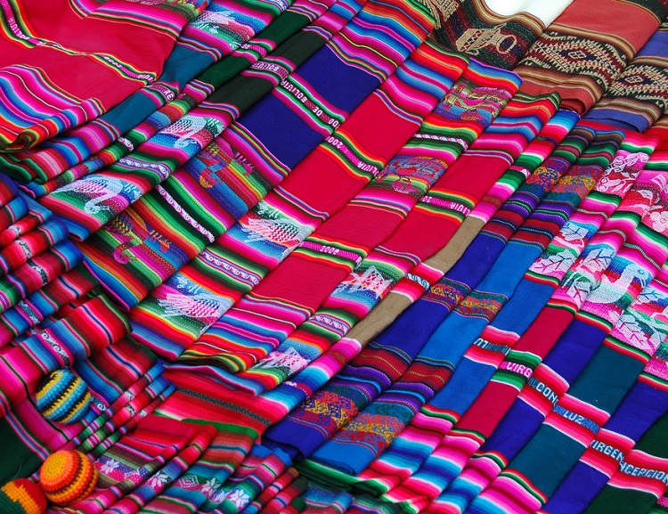 Reasons to Travel to Bolivia