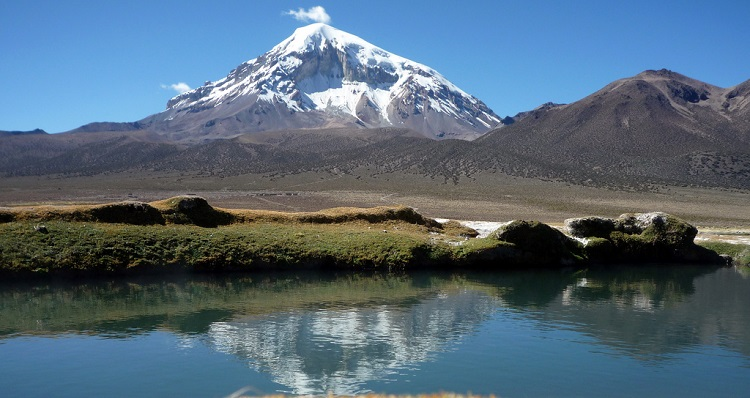 5 National Parks In Bolivia to Set Foot In