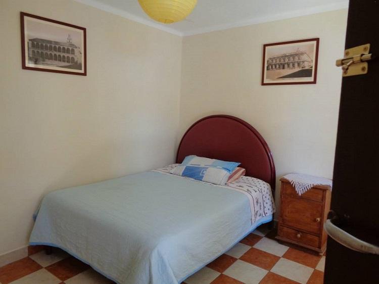 homestay in bolivia 2