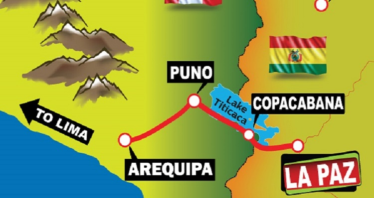 5 Reasons To Cross The Peru – Bolivia Border With Bolivia Hop