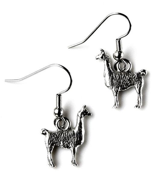 llama gifts bolivia