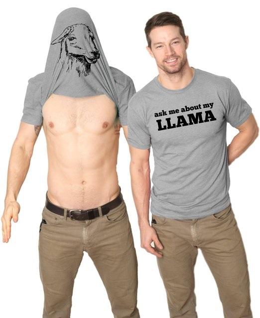 llama themed gifts bolivia
