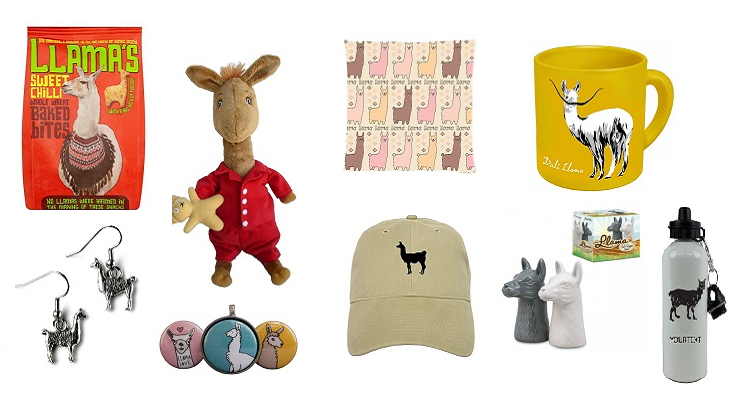 25 Perfect Gifts For Llama Lovers
