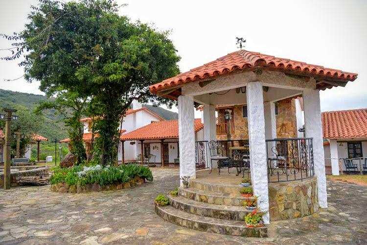 El Pueblito Resort Hotel smaipata bolivia