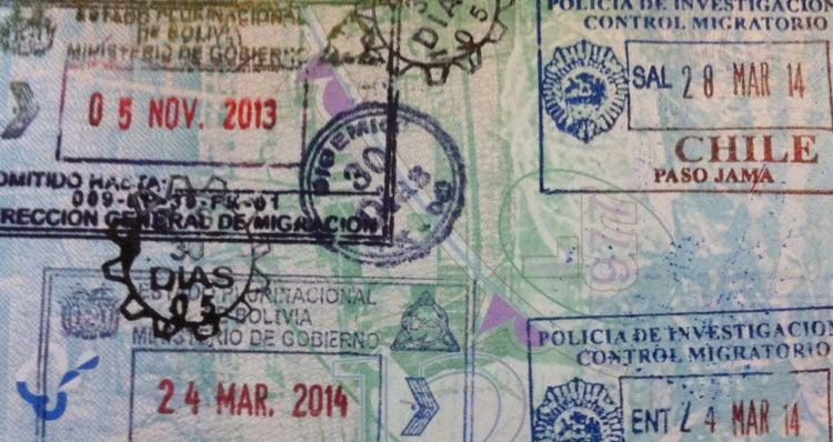 Understanding Tourist Entry Requirements For Bolivia