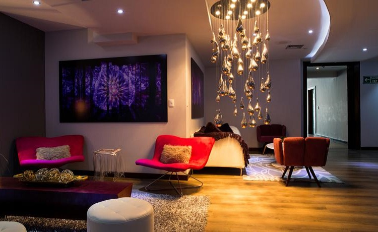 stannum boutique hotel la paz bolivia