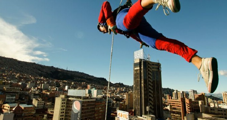 10 Activities In Bolivia For Thrill-Seekers