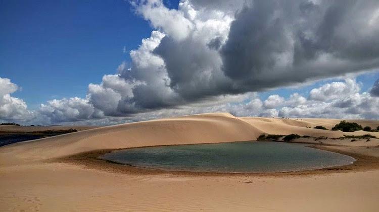 Resultado de imagen para lomas de arena en bolivia