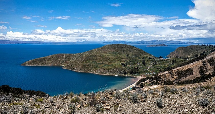 A Guide To Isla del Sol, Lake Titicaca