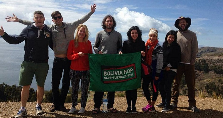 Traveling From Bolivia To Peru With Bolivia Hop