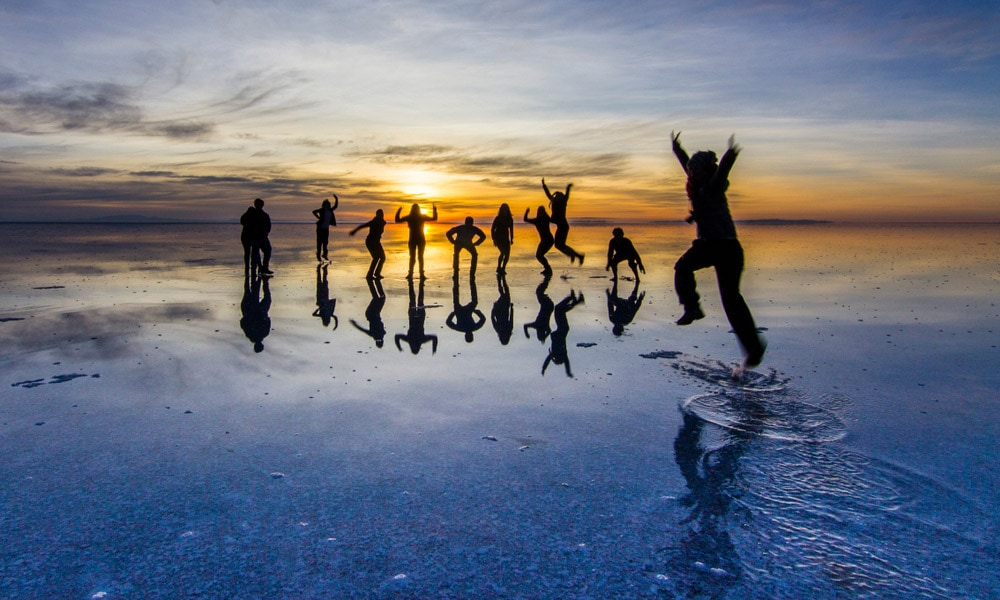 Salar de Uyuni: The Ultimate 2020 Guide