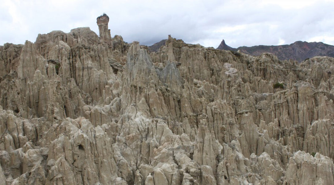 Things you need to know about the valley of the moon Bolivia